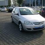 Opel Corsa C 1.2 Twinport- замена масла в домашних условиях