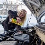 Как часто нужно менять моторное масло?