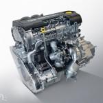 Двигатель Opel z18xer дизельный звук
